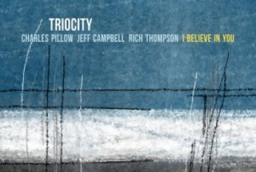Triocity </br> I Believe In You  </br> Origin, 2017
