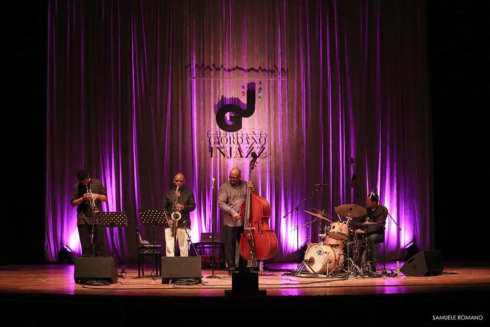 Alessandro Galano</br> Giordano In Jazz &#8211; Summer Edition  </br>Reportage