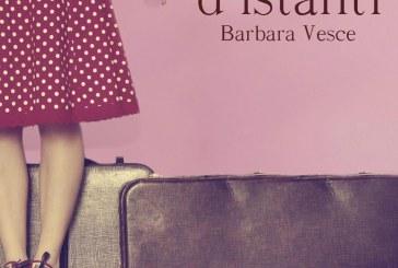 Barbara Vesce</br>D'Istanti</br>Angrisano, 2017
