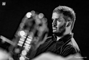 Luca Vantusso</br>Monday Orchestra plays Bird feat. Rosario Giuliani</br>Reportage