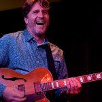 Jazz guitar </br>Intervista a Corey Christiansen