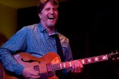 Jazz guitar </br>Intervista a Corey Christiansen