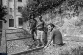 Parole e immagini per… </br>Illogic Trio</br>Di Daniela Floris e Carlo Mogavero