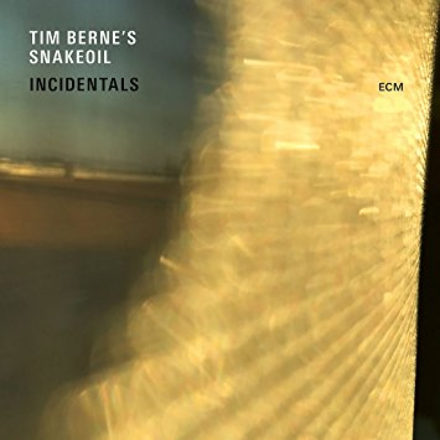 Tim Berne's Snakeoil</br> Incidentals</br> ECM, 2017