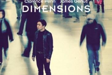 Makoto Ozone Trio </br>Dimensions </br>Verve, 2017