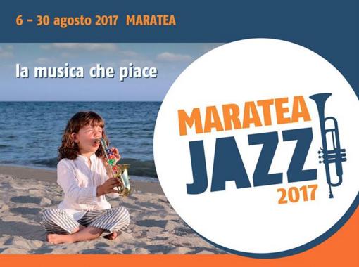Maratea Jazz </br>6 – 30 agosto 2017