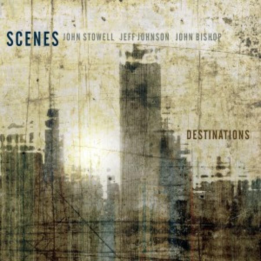 Scenes</br>Destinations</br>Origin, 2017