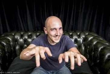 Soriansky meets… <br />Andrea Allulli <br />Di Paolo Soriani