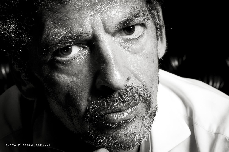 Soriansky meets… <br />Ninni Bruschetta <br />Di Paolo Soriani