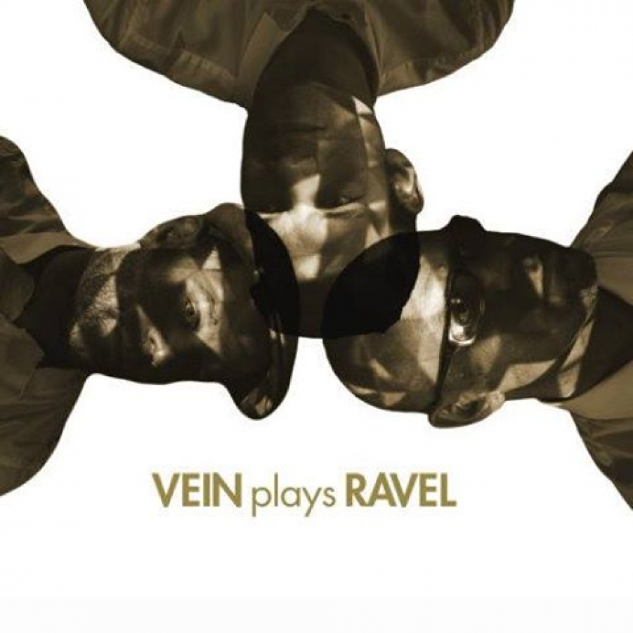 Vein </br>Vein Plays Ravel </br>Double Moon Records, 2017