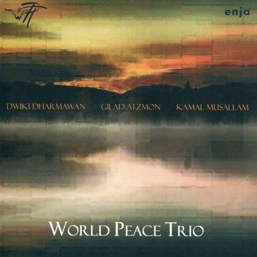World Peace Trio</br>World Peace Trio</br>Enja, 2017