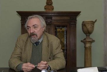 Lo scambio Juilliard-Conservatorio Giuseppe Verdi</br>Intervista al Maestro Marco Zuccarini