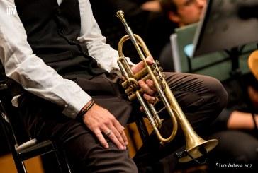 Luca Vantusso</br>Fabrizio Bosso e Monday Orchestra</br>Reportage