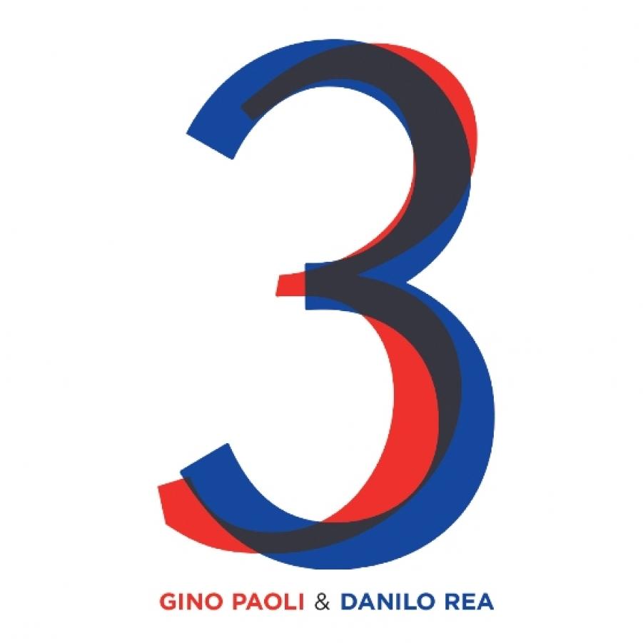 Gino Paoli, Danilo Rea </br>3 </br>Parco Della Musica, 2017