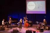 Angela Bartolo</br>Il Jazz italiano per le Terre del sisma</br>Reportage