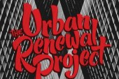The Urban Renewal Project</br>21st Century Ghost</br>Fastrac, 2017