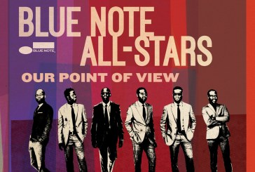 Blue Note All-Stars feat. Wayne Shorter & Herbie Hancock</br> Our Point Of View</br> Blue Note, 2017