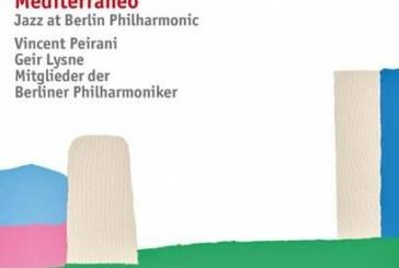 Stefano Bollani Trio</br>Mediterraneo</br>ACT, 2017