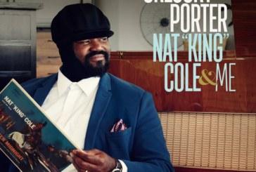 Gregory Porter </br> Nat King Cole & Me </br> Blue Note, 2017