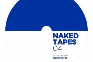 Attilio Pisarri</br>Elektroshot </br>Naked Tapes, 2017