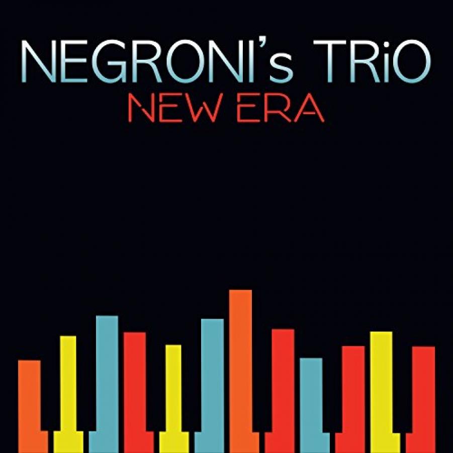 Negroni's Trio  <br />New Era  <br />Sony, 2017