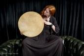 Soriansky meets… <br />Nora Lux <br />Di Paolo Soriani
