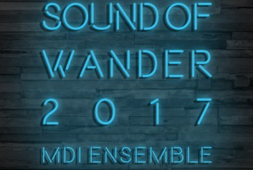 SOUND OF WANDER 2017</br>Seconda rassegna di musica contemporanea
