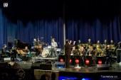 Luca Vantusso<br />La lunga notte della batteria - Memorial Lucchini<br />   Reportage