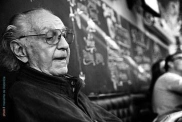 La Casa del Jazz omaggia Puccio Sboto
