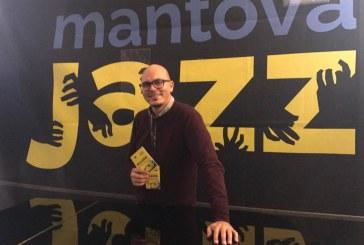 Mantova Jazz<br />Intervista a Mirco Dei Cas