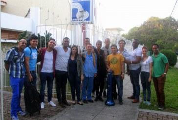 Havana Blue</br>Intervista ad Adriano Clemente