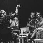 Fra regola e libertà<br /> Intervista a Gianni Lenoci