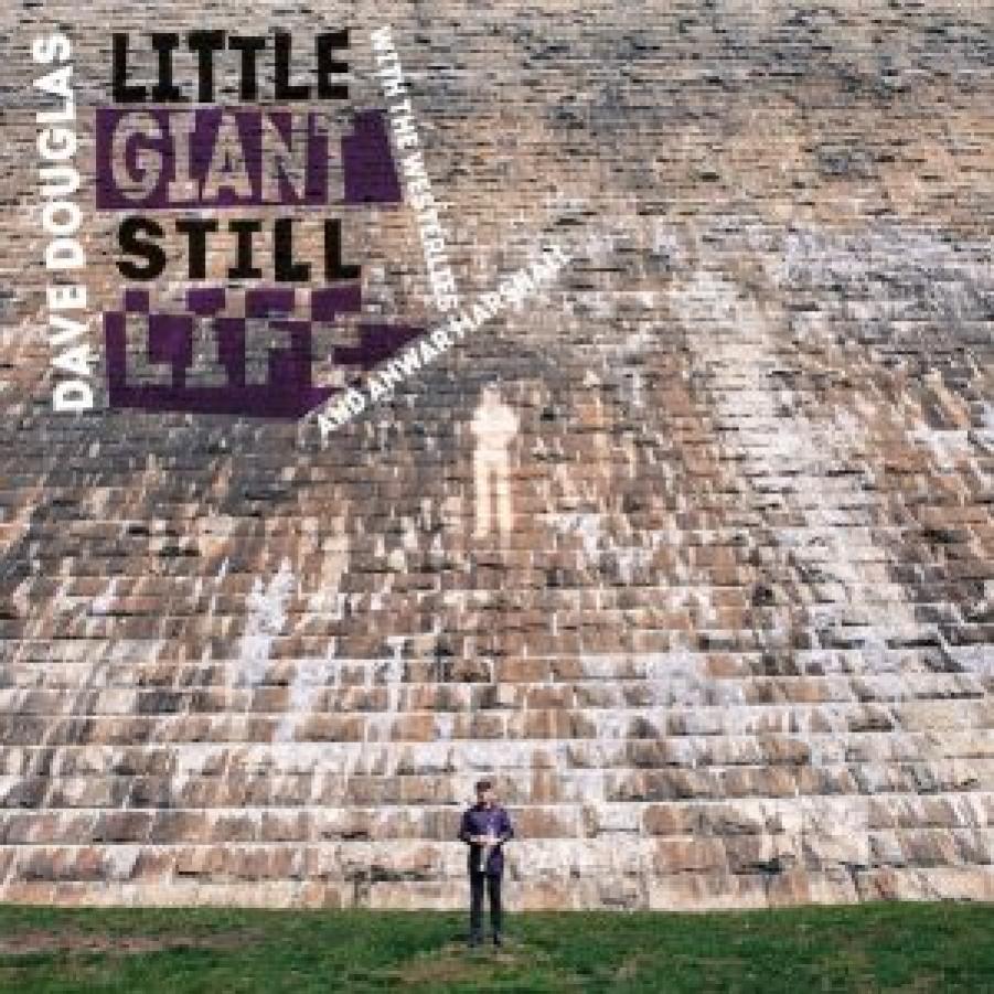 Dave Douglas <br /> Little Giant Still Life<br />Greenleaf, 2017