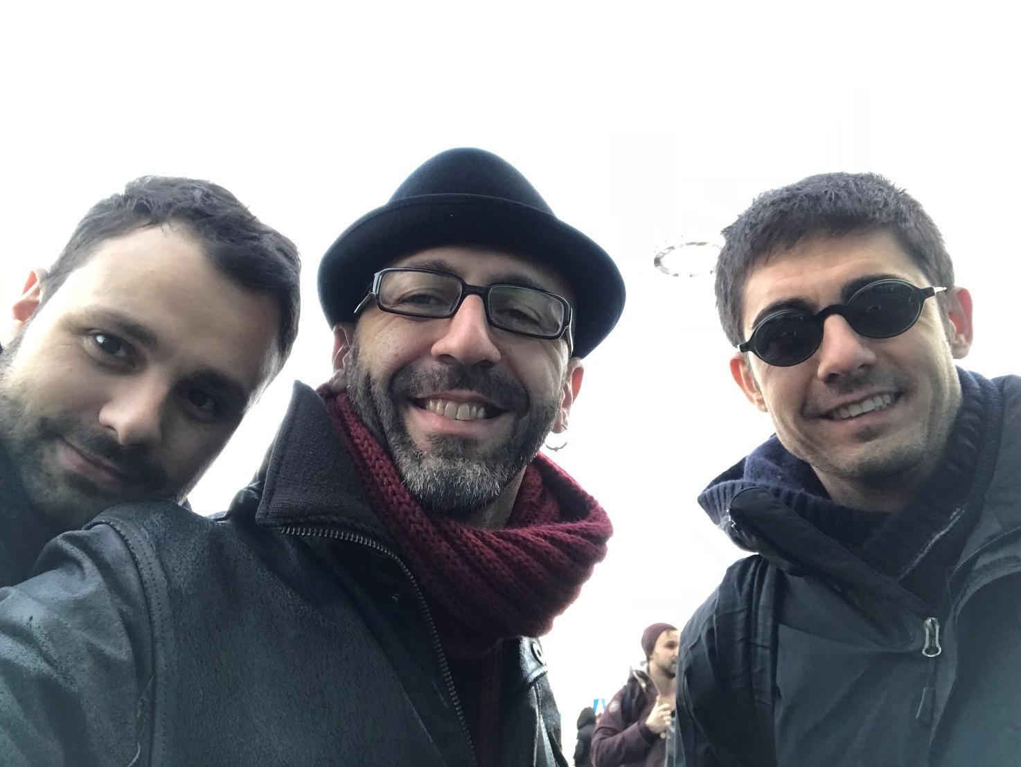Luigi Blasioli</br>Diario di viaggio</br>Reportage