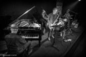 Ferdinando Caretto</br>Luigi Martinale Quartet</br>Reportage
