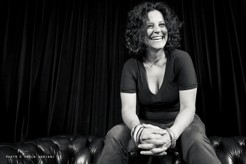 Soriansky meets… <br />Susanna Stivali<br />Di Paolo Soriani