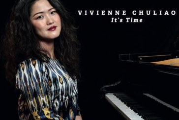 Vivienne Chuliao</br>It's Time</br>Auto, 2017