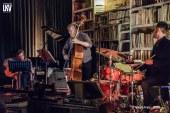 Roberta Priolo </br> Thumbscrew al Jazzmi </br>Reportage
