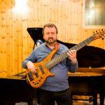 Cat Sound</br>Intervista a Mario Marcassa