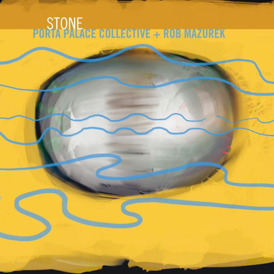 Porta Palace Collective con Rob Mazurek</br>Stone</br>Rudi, 2017