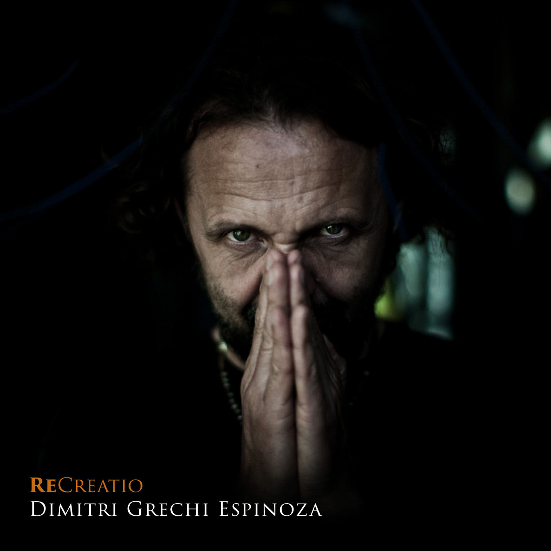 Dimitri Grechi Espinoza</br>ReCreatio</br>Ponderosa, 2017