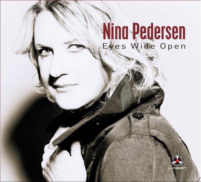 Nina Pedersen</br>Eyes Wide Open</br>Losen, 2017