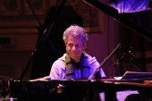 Alessandro Galano e Samuele Romano</br> Chick Corea e Steve Gadd in concerto </br>Reportage
