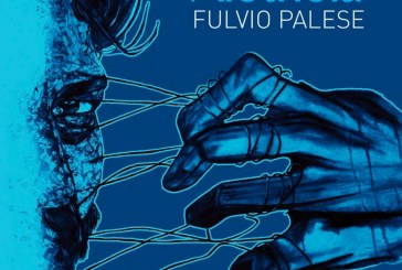 Fulvio Palese</br>Alétheia</br>Alfa Music, 2017