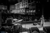 Carlo Mogavero</br>La notte blu del jazz di Moncalieri</br>Reportage