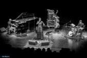 Carlo Mogavero</br>Karima e Fabio Giachino Trio al Moncalieri Jazz Festival</br>Reportage