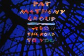 Pat Metheny Group</br>The Road To You</br>Geffen, 1993