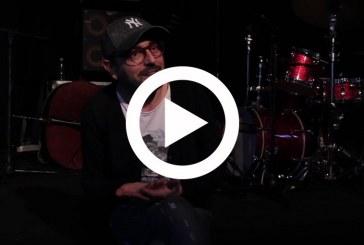Sparkling Jazz </br>Intervista a Lorenzo Tucci