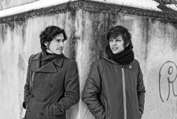 I fiori del male</br>Intervista a Emanuele Sartoris e Marco Bellafiore