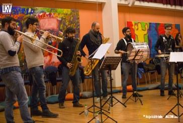 Angela Bartolo </br>GiocaJazz di Massimo Nunzi</br>Reportage